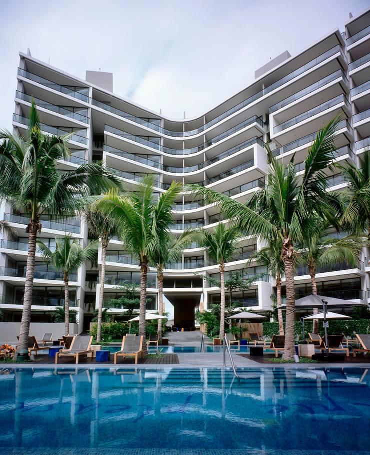 Nima Bay:  de estilo  por Central de Arquitectura