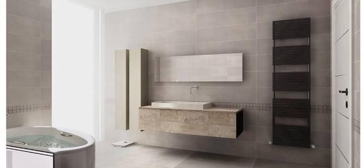 Bathroom by Edmo S.r.l.