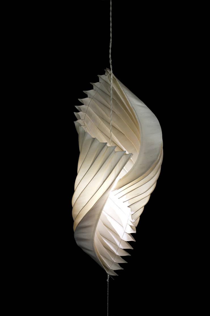 Nautilius:  in stile  di Lamp Couture, Eclettico