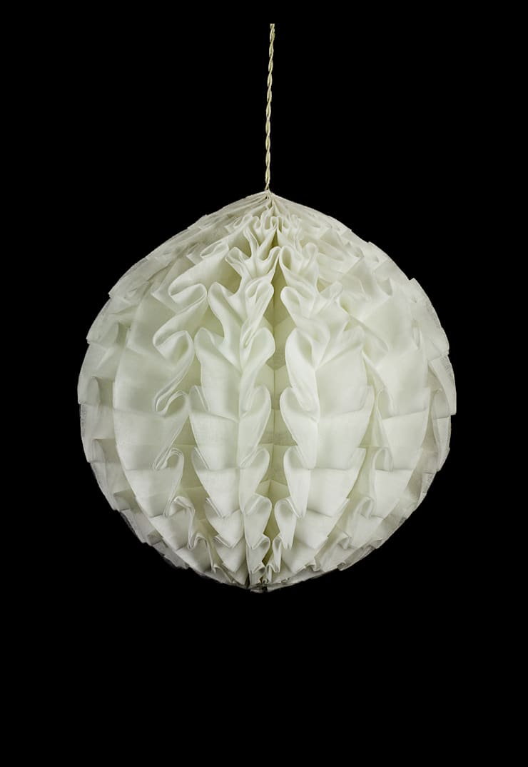 Salones de estilo  de Lamp Couture,
