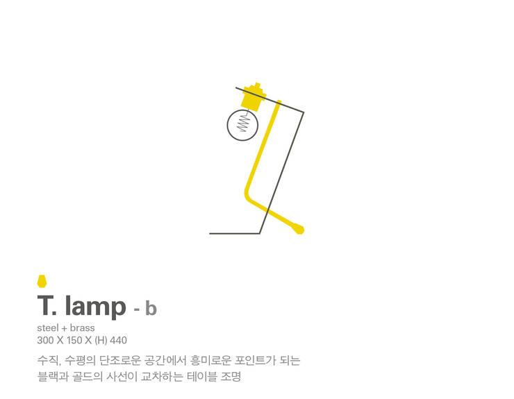 MP T.lamp-b: Metal Play의  사무실 공간 & 가게