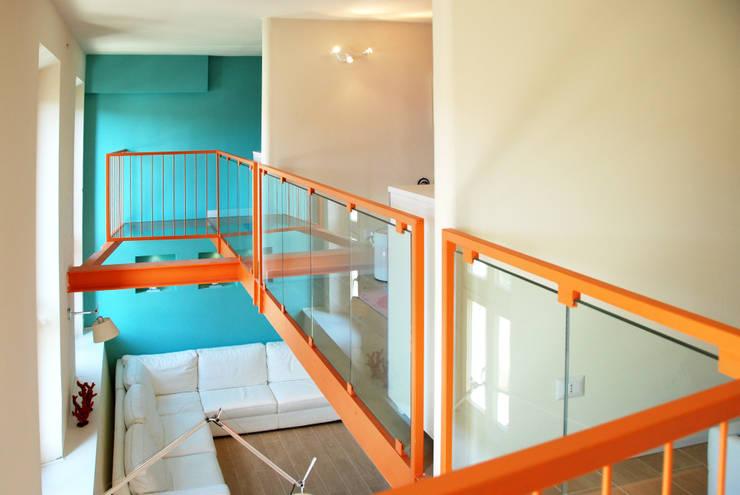 Ristrutturazione casa al mare: Case in stile  di Marco Baldacci Architetto