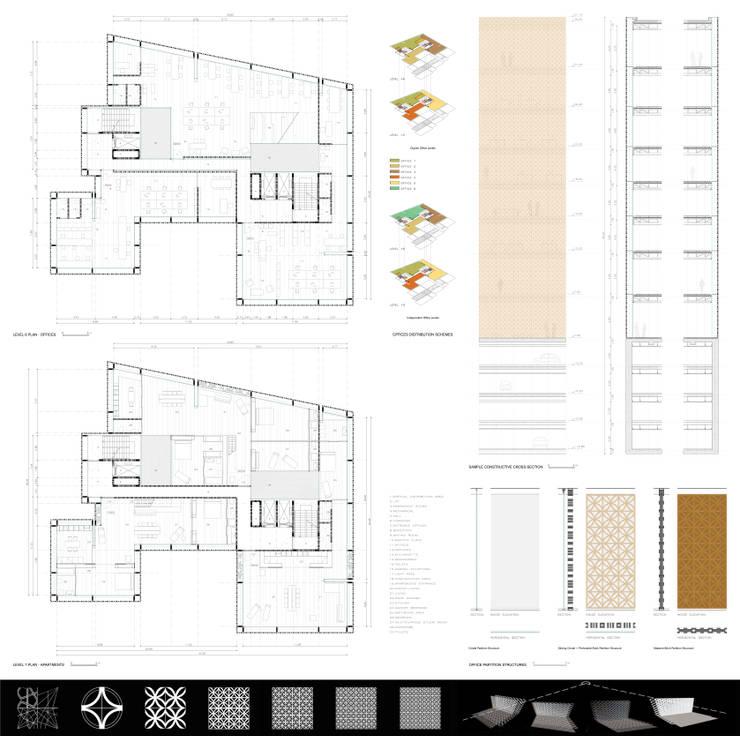 Designing in Teheran:   por MMVARQUITECTO
