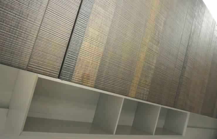 H#04: Case in stile  di ODA / Officina Di Architettura ,