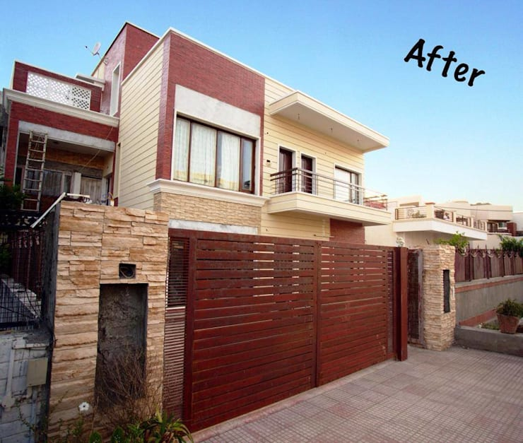 After:   by Architect Suri and Associates