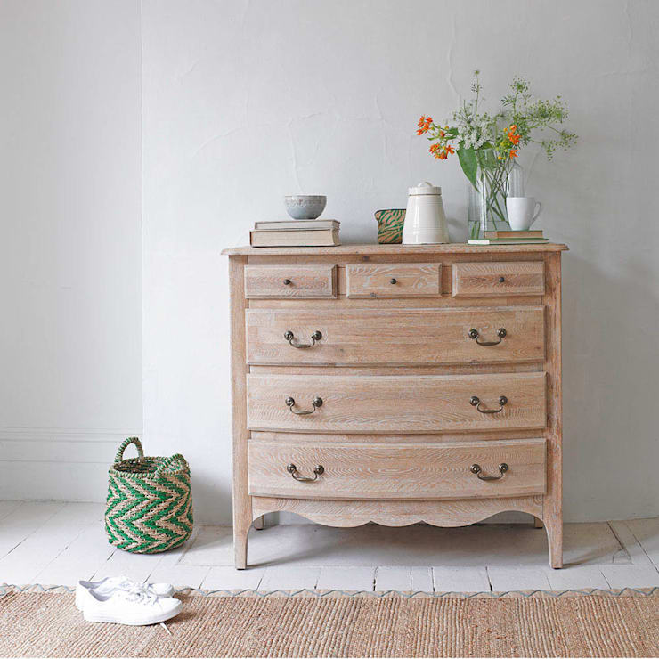 Audrie chest of drawers:  Bedroom by Loaf