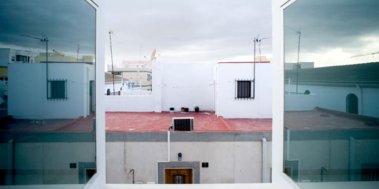 Houses by vora
