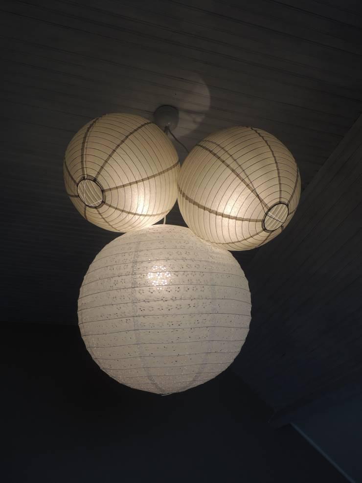 suspension multiples chambre:  de style  par Clémence Jeanjan Décoratrice d'intérieur