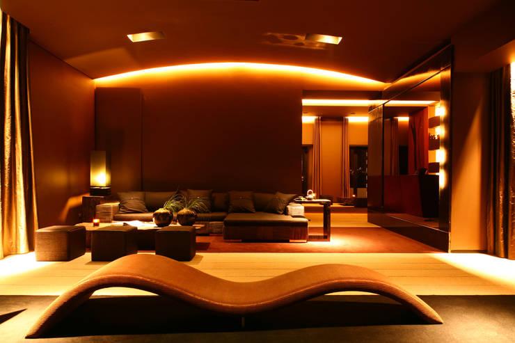 AQUAPURA DOURO VALLEY HOTEL:   por Atelier Nini Andrade Silva