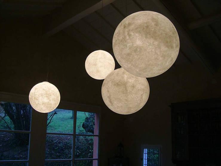 Sala de estar  por in-es.artdesign