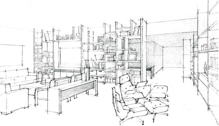 1602:  de estilo  por ArquitectosERRE