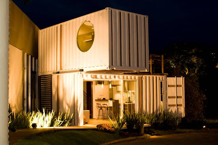 Ferraro Habitat의  주택