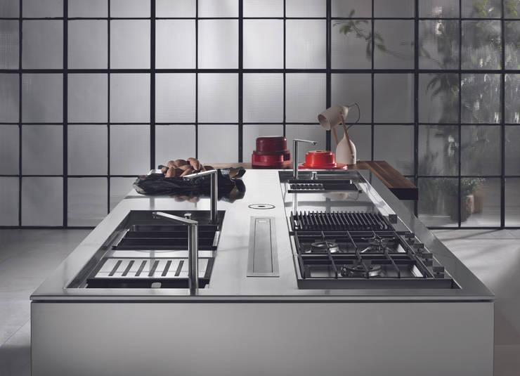 ROSSANA TK38: Cucina in stile  di rossana,