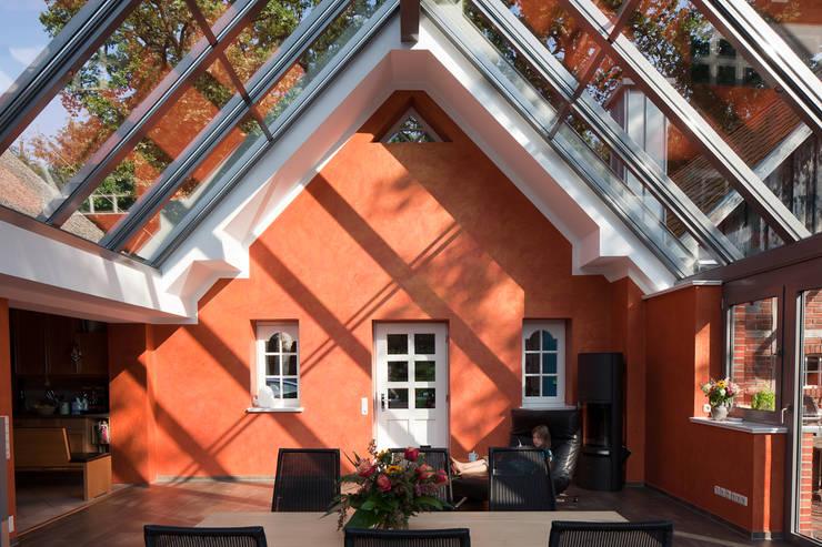 Wintergartentraum:  Wintergarten von Friedrich Ahlers GmbH