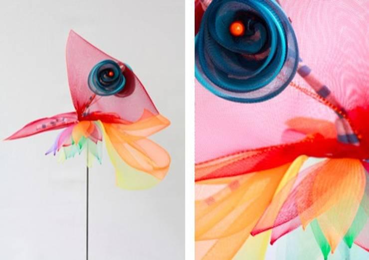 Le Mérou des tropiques : Art de style  par Françoise Delaire Créations