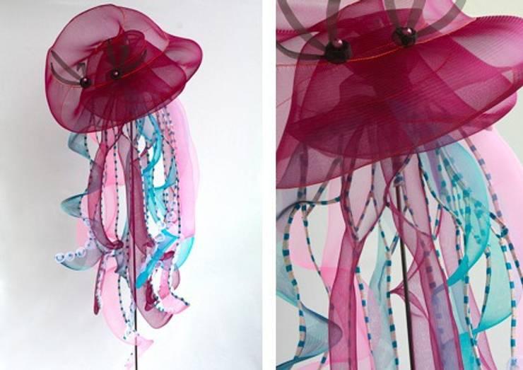 Fifi la Pieuvre : Art de style  par Françoise Delaire Créations