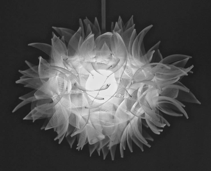 Oursin :  de style  par Françoise Delaire Créations