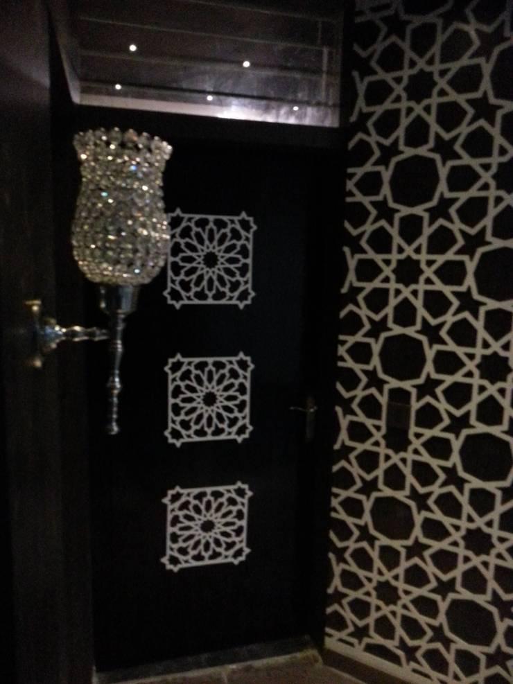 Eldeco Elegance:   by Studio Interiors Infra Height Pvt Ltd