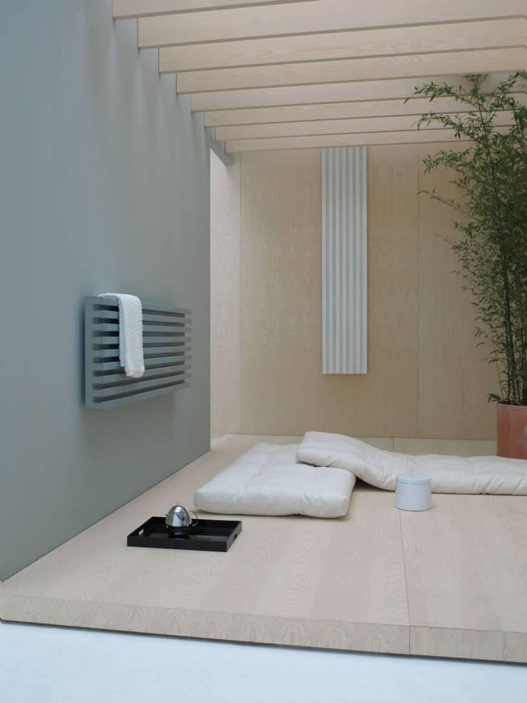 SOHO:  in stile  di tubes radiatori, Eclettico