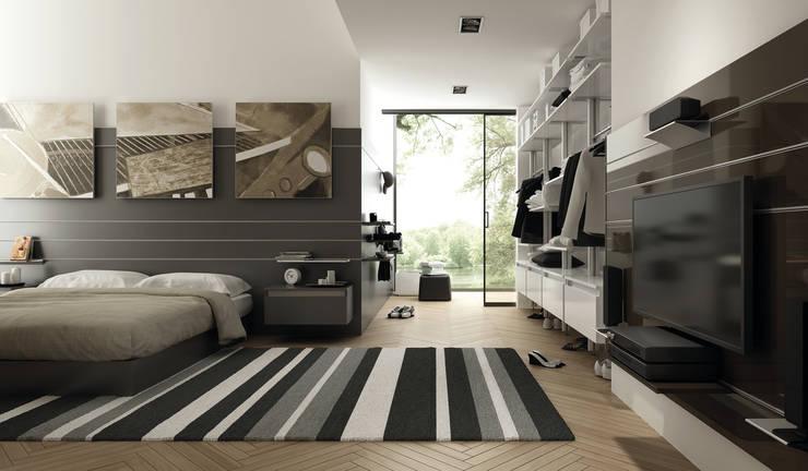 Das Ankleidezimmer: Ein Traum jeder Frau :  Ankleidezimmer von Hattendorf GmbH