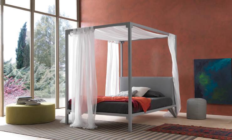 Projekty,  Sypialnia zaprojektowane przez Bolzanletti