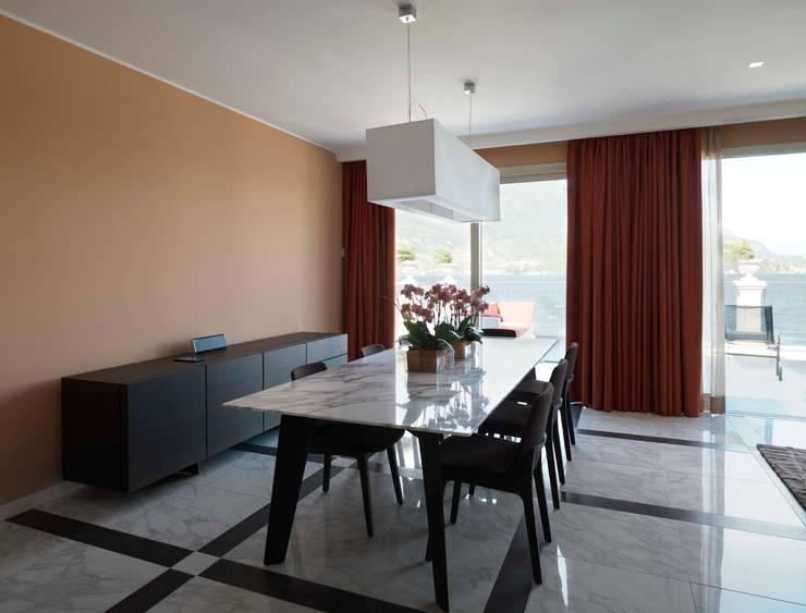 de estilo  por Architetti ABC, Moderno