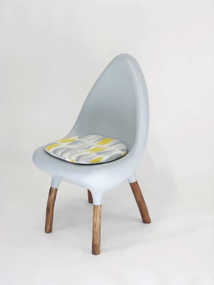 Tripode chaise: Art de style  par binome