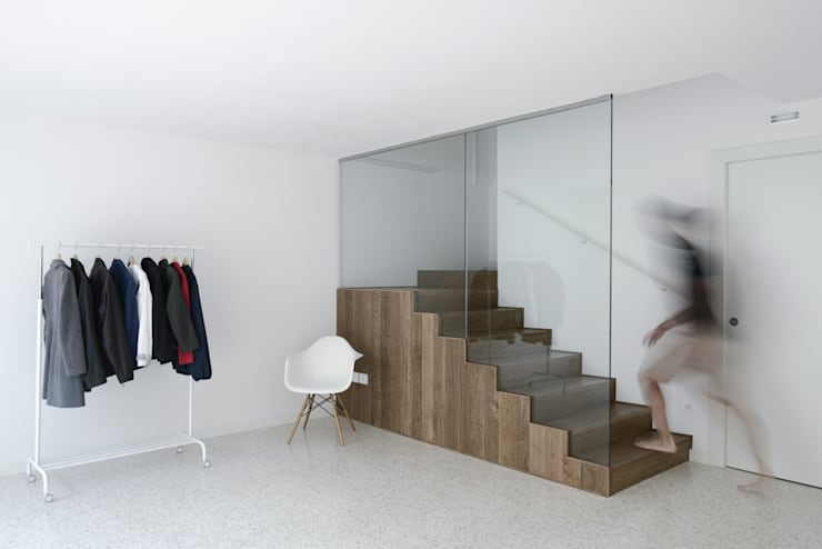 Nuovo progetto:  in stile  di MIDE architetti