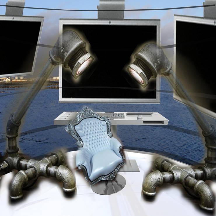 ster Personal Heaven: styl , w kategorii Jachty i motorówki zaprojektowany przez izabela jaroszek,Nowoczesny