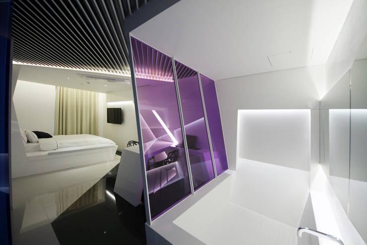 © Seungmo Lim: Seungmo Lim의  욕실