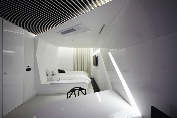© Seungmo Lim: Seungmo Lim의  침실