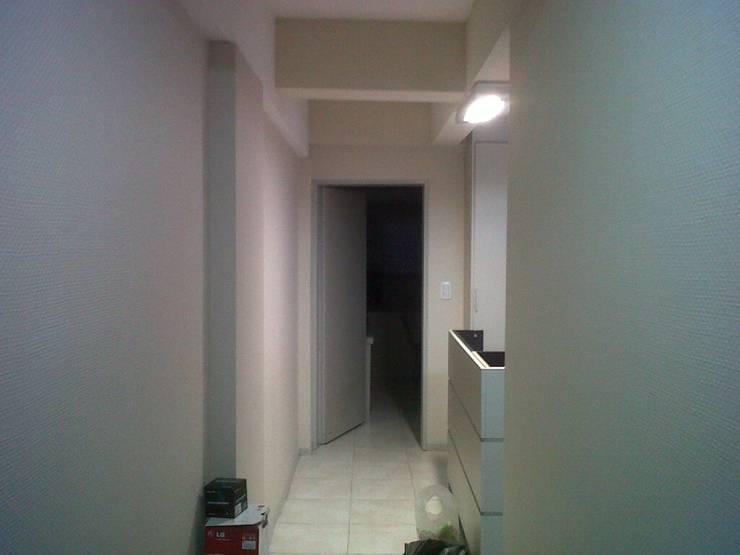 remodelacion de oficinas de Remodelaciones SF Moderno