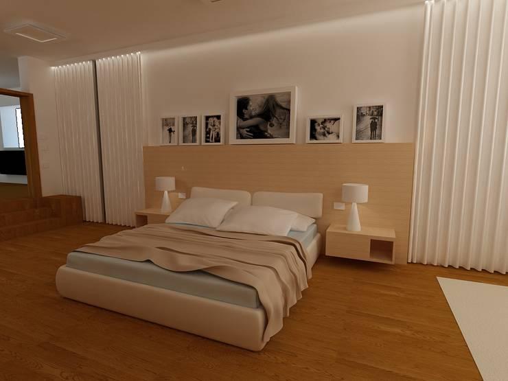 """Master bedroom po metamorfozie: styl {:asian=>""""azjatyckie"""", :classic=>""""klasyczny"""", :colonial=>""""kolonialny"""", :country=>""""wiejskie"""", :eclectic=>""""eklektyczny"""", :industrial=>""""przemysłowy"""", :mediterranean=>""""śródziemnomorski"""", :minimalist=>""""minimalistyczny"""", :modern=>""""nowoczesny"""", :rustic=>""""rustykalny"""", :scandinavian=>""""skandynawski"""", :tropical=>""""tropikalny""""}, w kategorii  zaprojektowany przez Mint&Brisk,"""