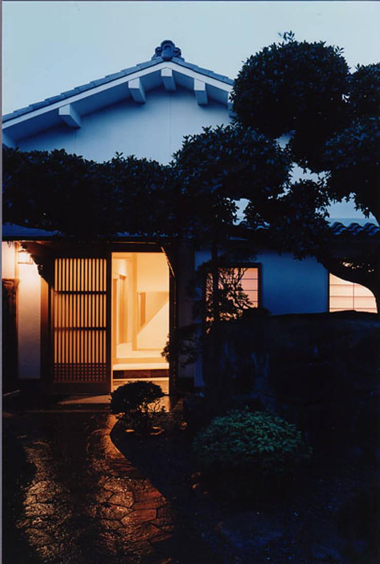 タイトルを入れてください: MOW Architect & Associatesが手掛けた家です。