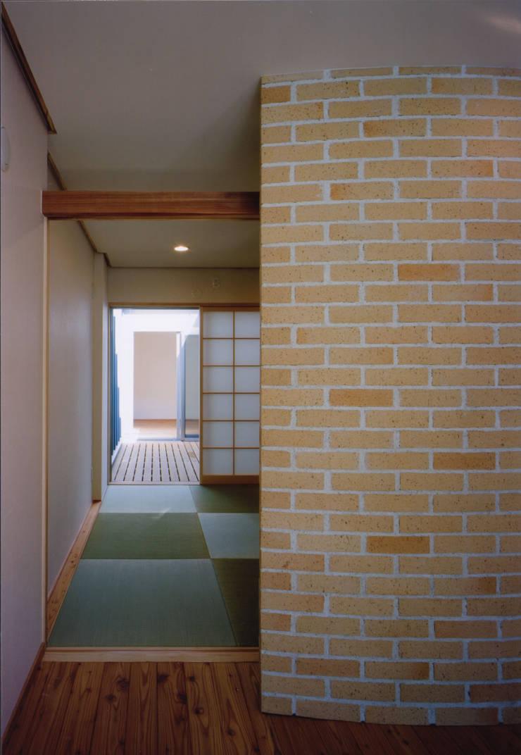 .: MOW Architect & Associatesが手掛けた和室です。,