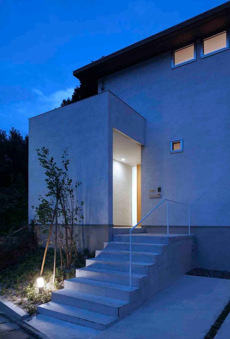 わんわんハウス: ARCHSOL DESIGNが手掛けた家です。