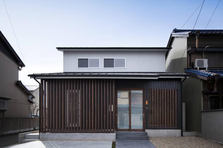 吉之丸の家: C lab.タカセモトヒデ建築設計が手掛けた家です。