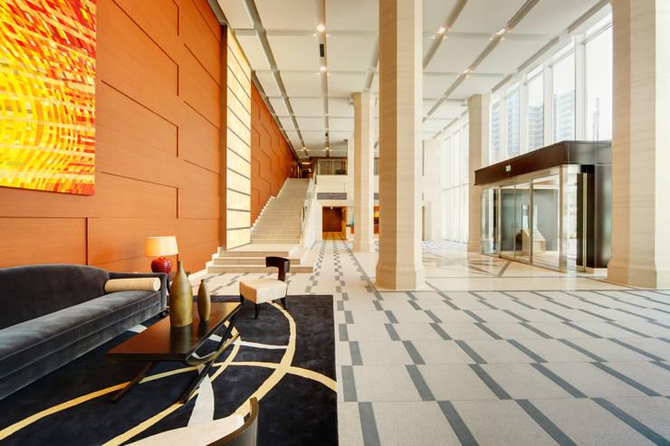 Mid Place Sendai Condominium Tower:   by MID Japan,Inc.
