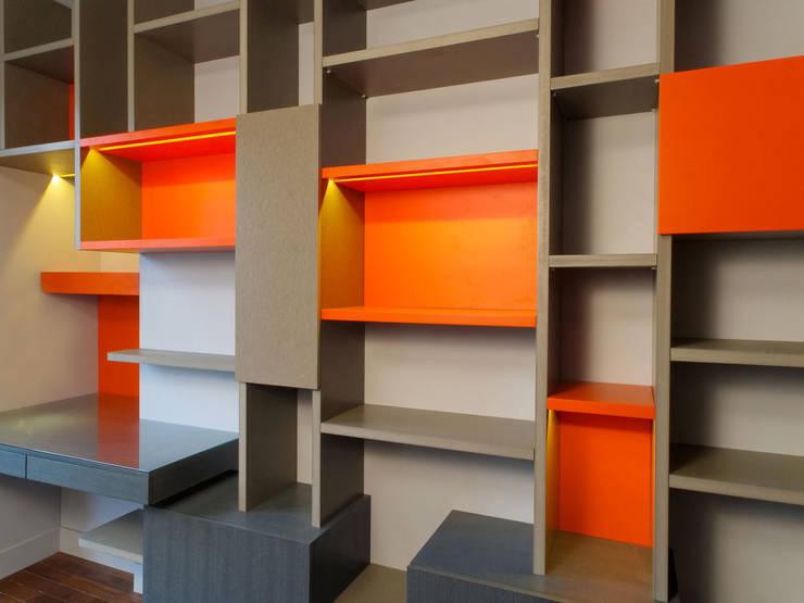Arbeitszimmer von Le Tiroir