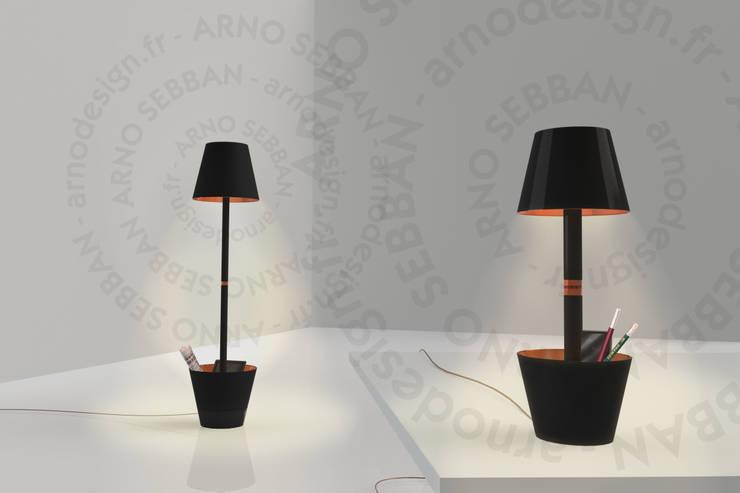 by Arno Design Studio