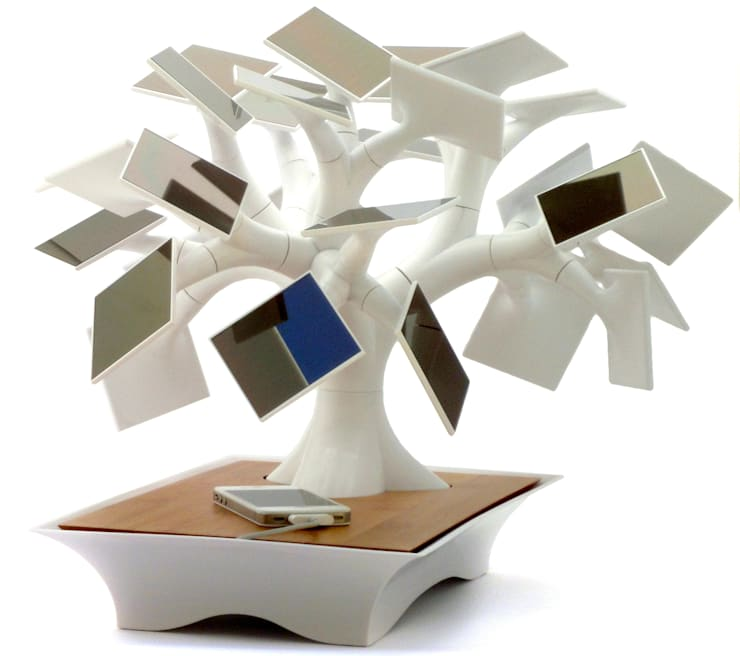 Electree: Art de style  par Vivien Muller
