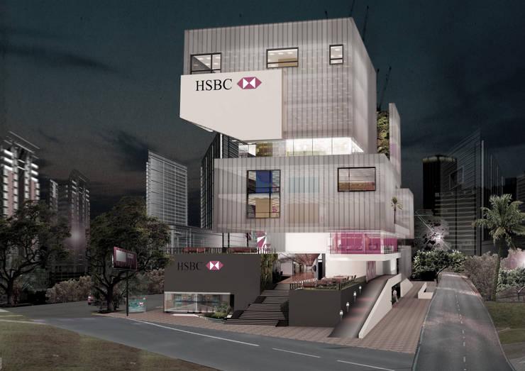 HSBC:   by SHROFFLEóN
