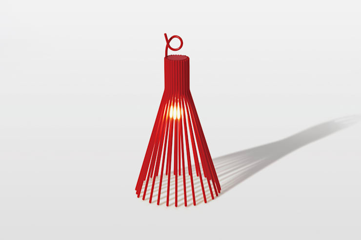 hitotaba lamp: Shinn Asano Design Co. ltd.が手掛けたです。,