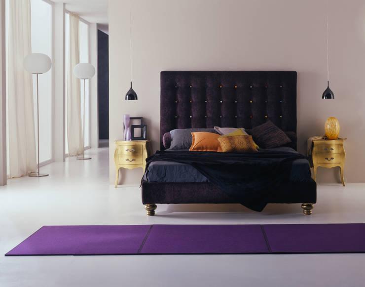 Bedroom by Bolzanletti