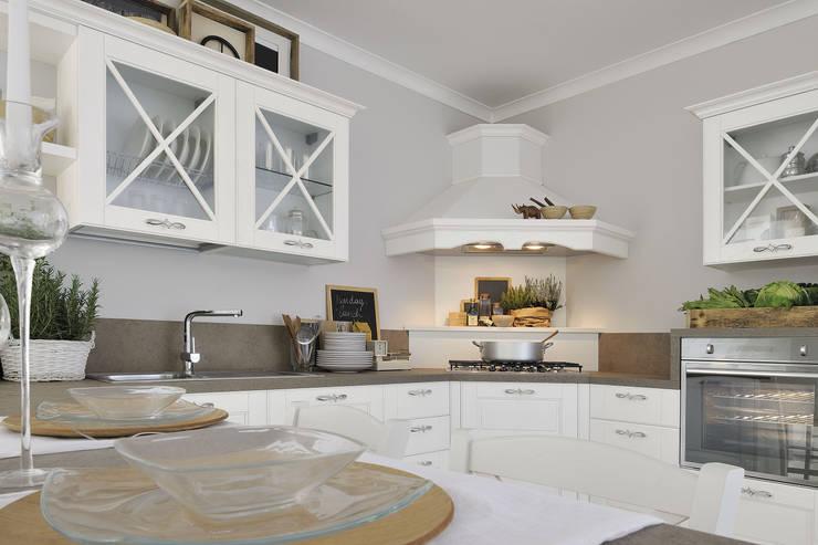 classic Kitchen by Studio Ferriani