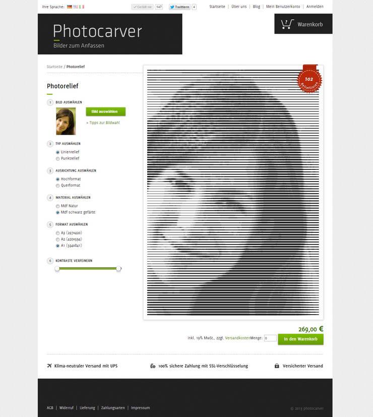 Photocarver:   by Photocarver