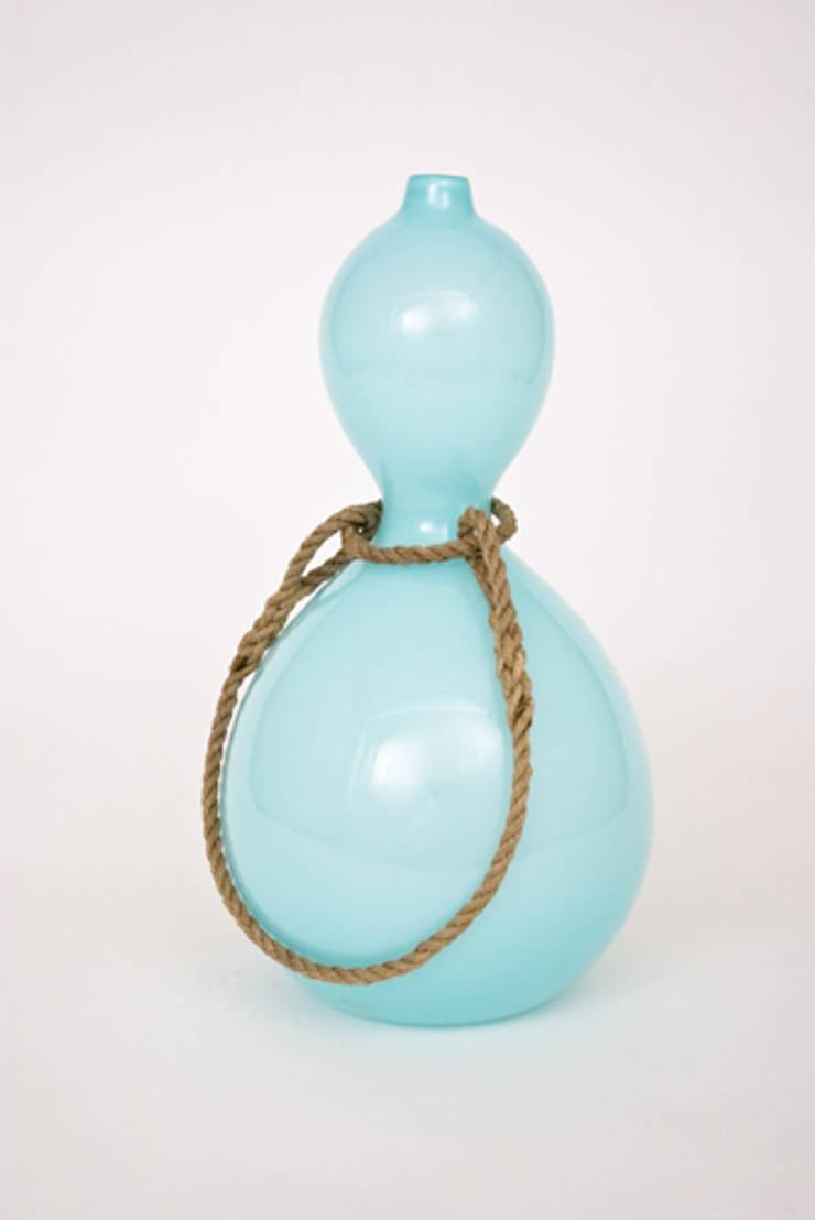 Bouteille-Berger Turquoise: Art de style  par Andrighetto L. & Miot J.-C.