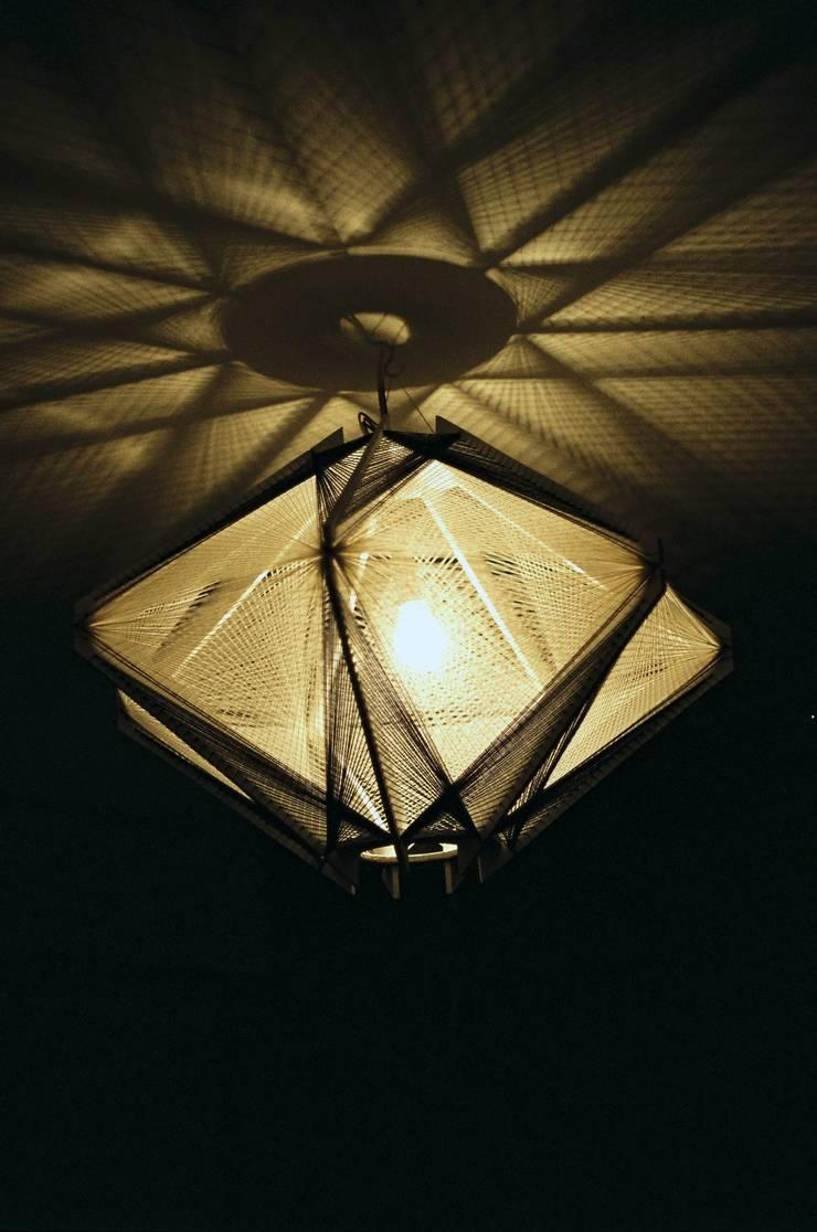 SPUTNIK LAMPS JULIE LANSOM: Art de style  par Julie Lansom