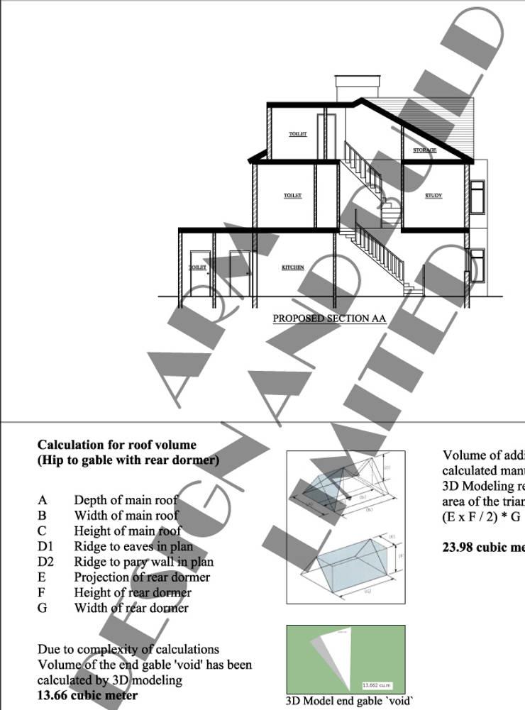 Our Work Sample:   by ARM Design & Build Ltd