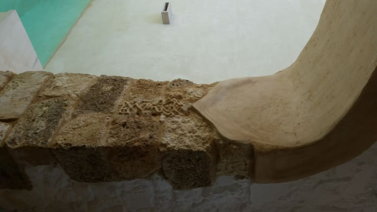 Naturalis Bio Resort & SPA:  in stile  di SYS PISCINE - Italian Style, Rurale